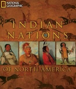 9781435147508: Indian Nations of North America