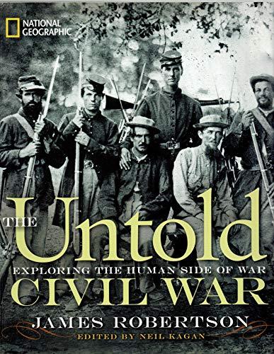 9781435147515: The Untold Civil War: Exploring the Human Side of War