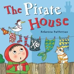 9781435147621: The Pirate House