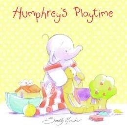 Humphrey's Playtime: Sally Hunter