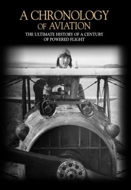 A Chronology of Aviation: Jim Winchester