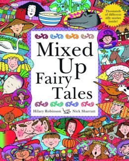 9781435147973: Mixed Up Fairy Tales
