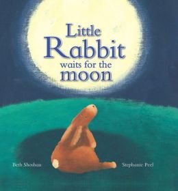 9781435148024: Little Rabbit Waits for the Moon