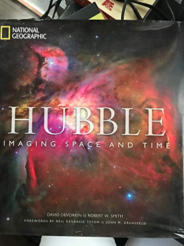9781435148093: Hubble: Imaging Space & Time