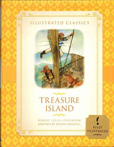 Treasure Island: Louis Stevenson