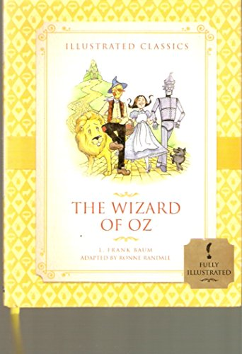 9781435148185: The Wizard of Oz