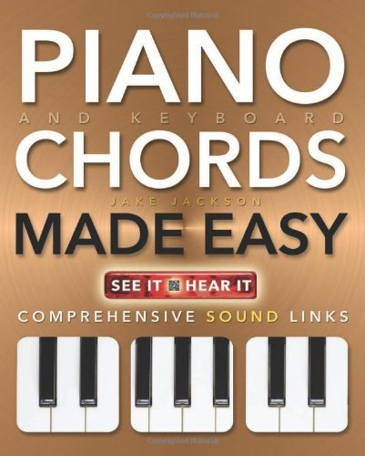 9781435148659: Piano & Keyboard Chords: Easy-to-Use, Easy-to-Carry, One Chord on Every Page