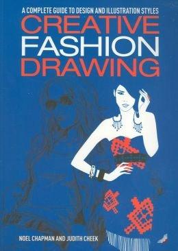 9781435148710: Creative Fashion Drawing