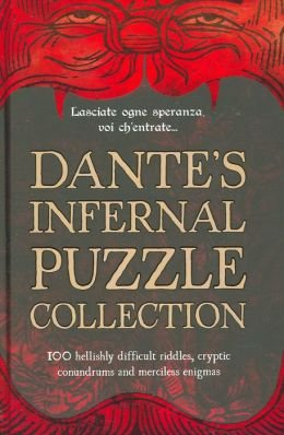 Dante's Infernal Puzzle Collection: Tim Dedopulos
