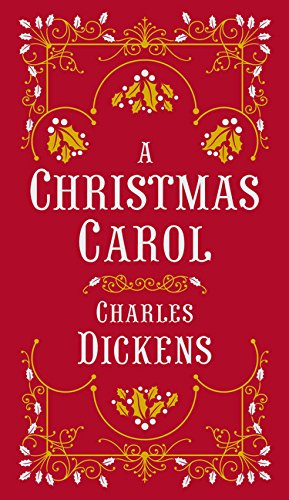 9781435149106: A Christmas Carol (Barnes & Noble Collectible Editions)