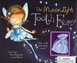 9781435149199: Moonlight Tooth Fairy Charm Book