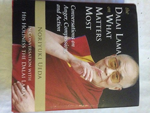 9781435149342: The Dalai Lama on What Matters Most
