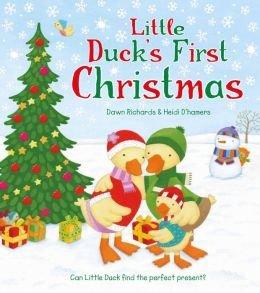 9781435149588: Little Duck's First Christmas