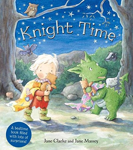 9781435149816: Knight Time