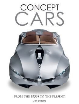 9781435150065: Concept Cars