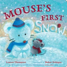9781435150102: Mouse's First Snow