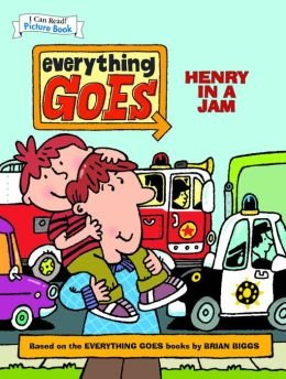 9781435150577: Everything Goes: Henry in a Jam (An I Can Read Picture Book)