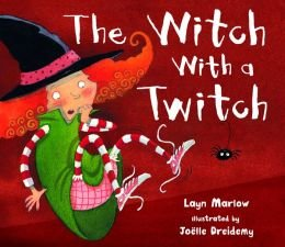 9781435150751: The Witch with a Twitch