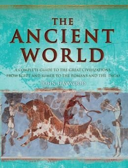 9781435151642: The Ancient World