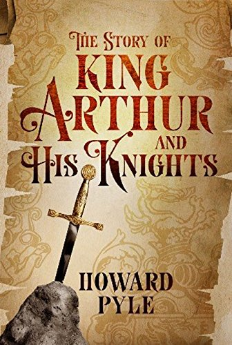 9781435152984: The Story of King Arthur and His Knights (Barnes & Noble Children's Leatherbound Classics) (Barnes & Noble Leatherbound Children's Classics)