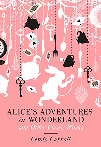 9781435153011: Alice's Adventures in Wonderland and Other Classic Works (Fall River Classics)
