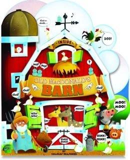 9781435154674: Inside Old MacDonald's Barn