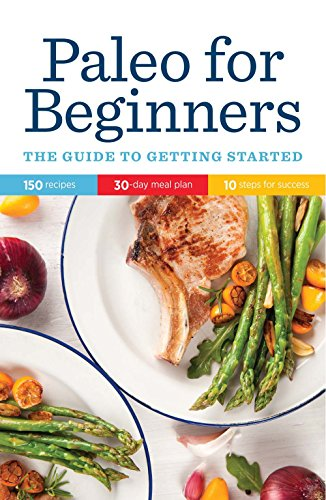 9781435155619: Paleo for Beginners: The Guide to Getting Started