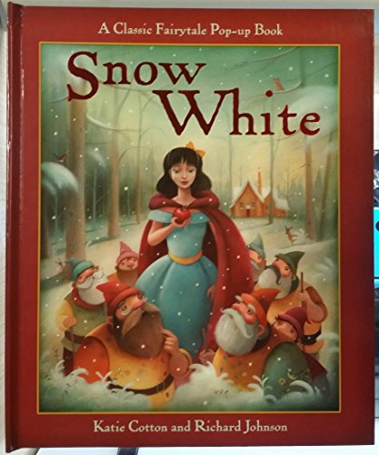 9781435155954: Snow White : A Classic Fairytale Pop-up Book