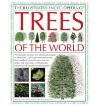 9781435155978: Illustrated Encyclopedia of Trees of the World