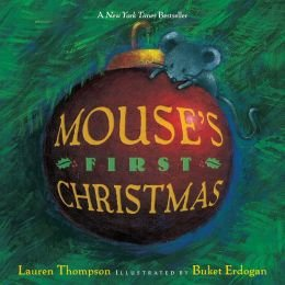 9781435156111: Mouse's First Christmas