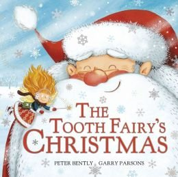 9781435157392: The Tooth Fairy's Christmas