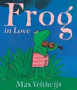 9781435157507: Frog in Love