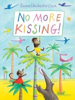 9781435157514: No More Kissing