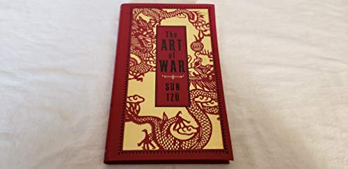 9781435158696: The Art of War (Barnes & Noble Collectible Editions)