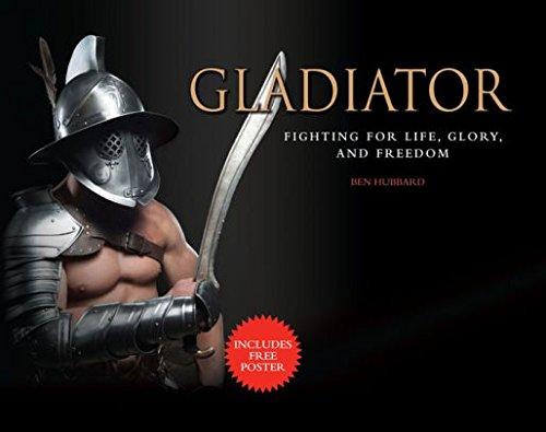 9781435158849: Gladiator, Fighting for Life, Glory, & Freedom