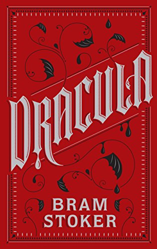9781435159570: Dracula (Barnes & Noble Flexibound Editions)