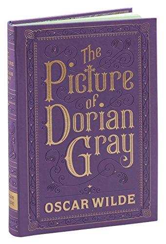 9781435159587: Picture of Dorian Gray (Barnes & Noble Flexibound Classics) (Barnes & Noble Flexibound Editions)