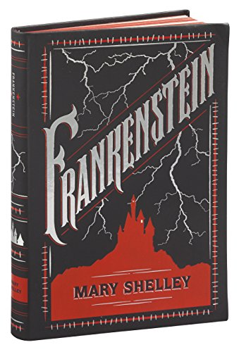 9781435159624: Frankenstein (Barnes & Noble Flexibound Editions)