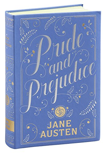 9781435159631: Pride And Prejudice (Barnes & Noble Flexibound Editions)