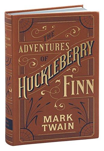 9781435159648: Adventures of Huckleberry Finn (Barnes & Noble Flexibound Classics) (Barnes & Noble Flexibound Editions)