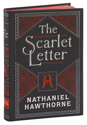 Scarlet Letter the (Barnes Noble Flexibound Editio): Hawthorne, Nathaniel