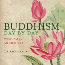 9781435159754: Buddhism Day by Day: Wisdom for Modern Life