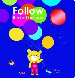 9781435159860: Follow the Red Balloon