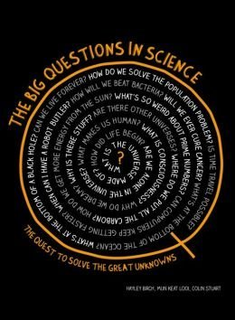 9781435160910: The Big Questions in Science