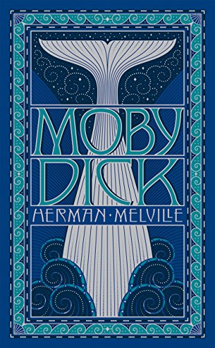 9781435161405: Moby-Dick (Barnes & Noble Leatherbound Classic Collection)