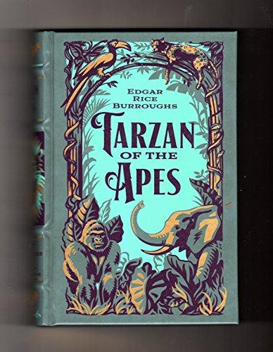 AmazonClassics Edition Tarzan of the Apes