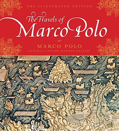 9781435161771: Travels of Marco Polo: The Illustrated Edition (Illustrated Edition Series)