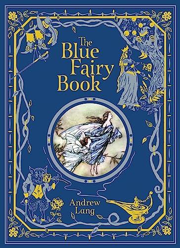 9781435162174: The Blue Fairy Book (Barnes & Noble Children's Leatherbound Classics)