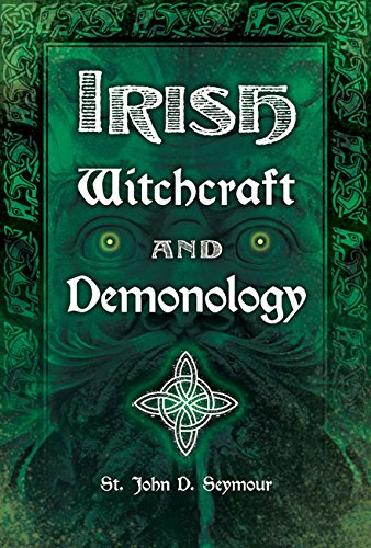 9781435162303: Irish Witchcraft and Demonology (Fall River Classics)