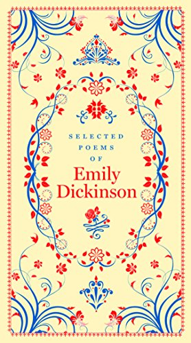 9781435162563: Selected Poems of Emily Dickinson (Barnes & Noble Pocket Size Leatherbound Classics) (Barnes & Noble Leatherbound Pocket Editions)